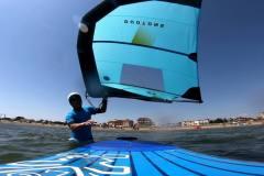 Duotone Foil Wing 4 Starboard Hypernut 7'2''