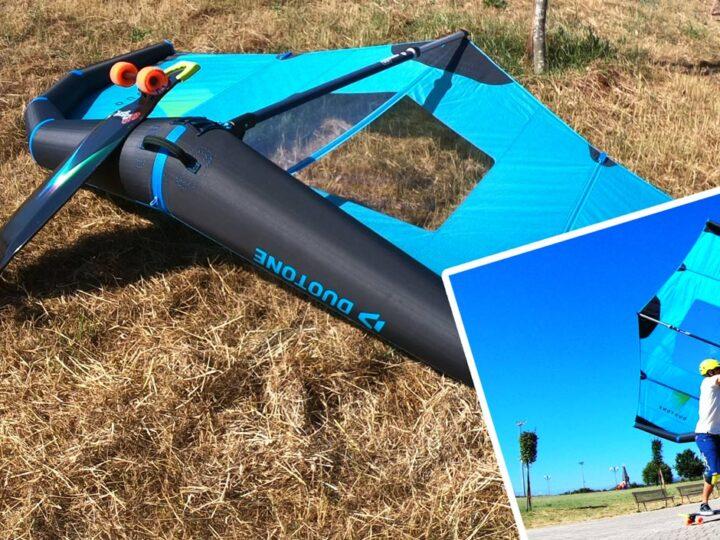 #WingsurfmagBlog. Duotone Foil Wing
