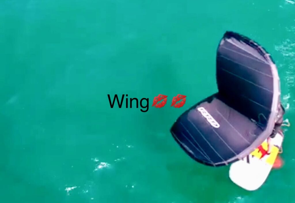 RRD Wing