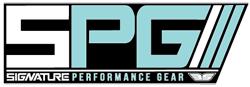 SPG Logo