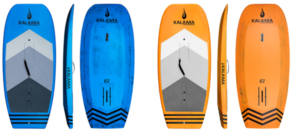 Kalama Performance SUP Full Carbon
