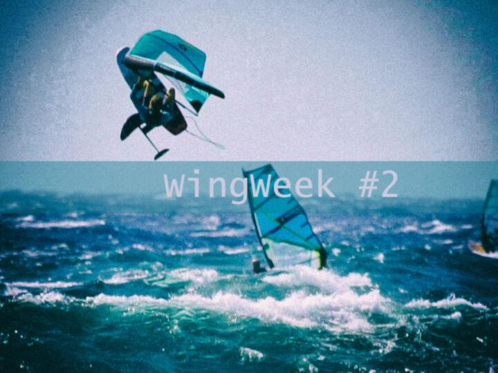 Wingsurfmag WingWeek #2