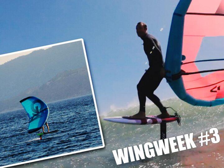 Wingsurfmag WingWeek #3