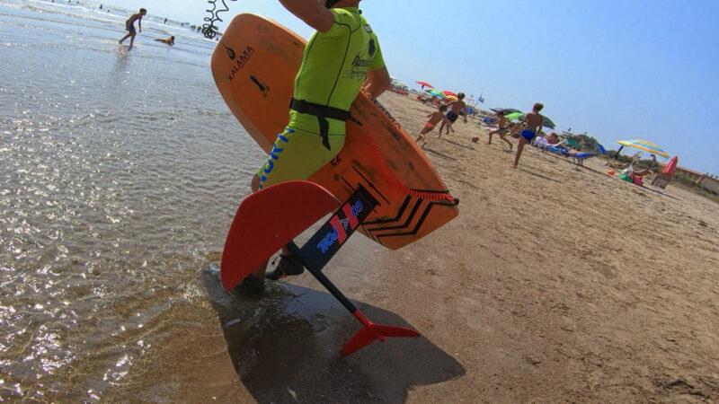 #WingsurfmagBlog. Non una Wingsurfing week ma …