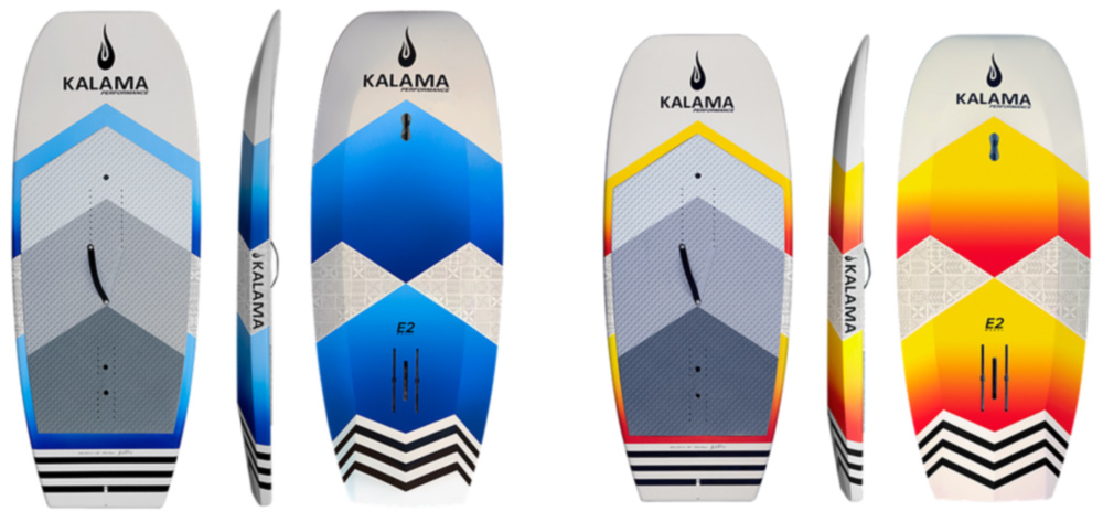 Kalama SUP Full Sandwich