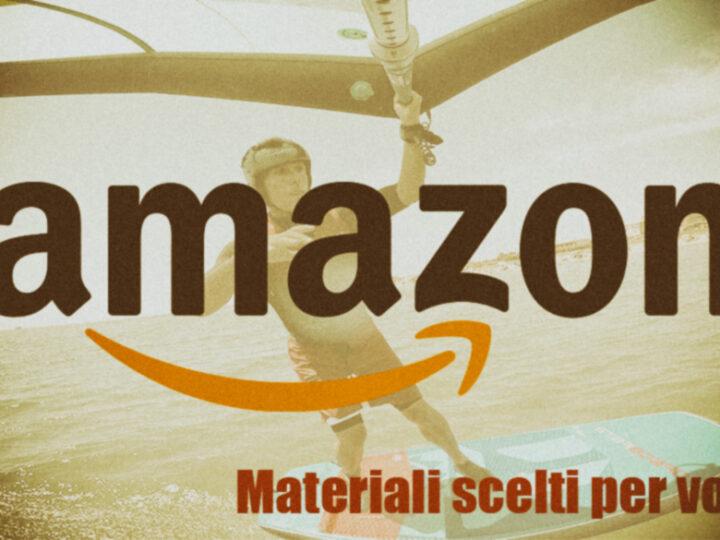 Materiali scelti per voi su Amazon.it