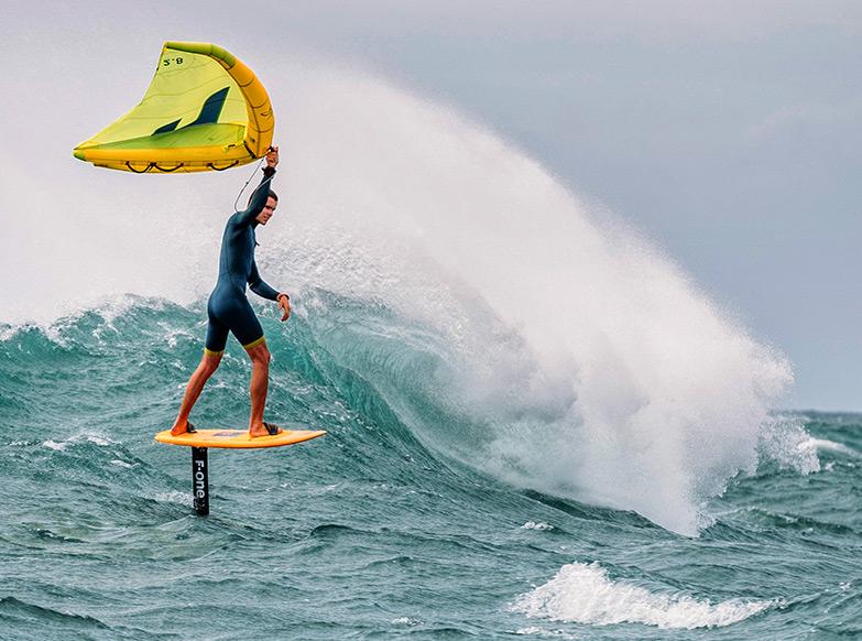 Surf Foilboard