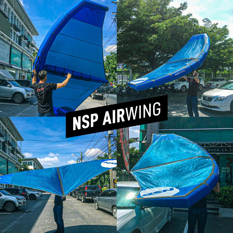 NSP Air Wing