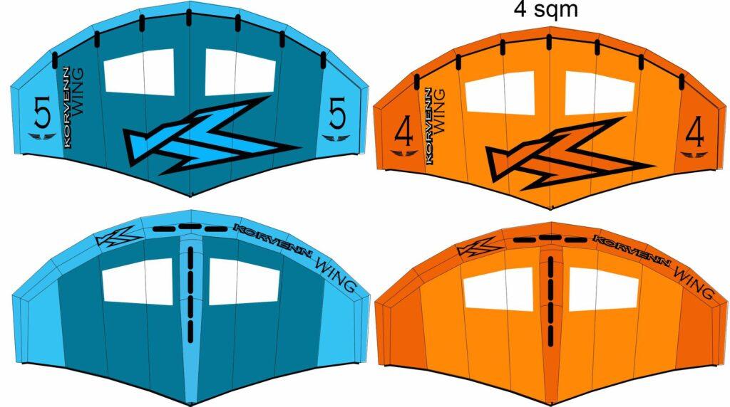 Korvenn Wing