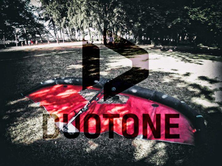Duotone Foil Wing 2.0 proto (spy pictures) e non solo …