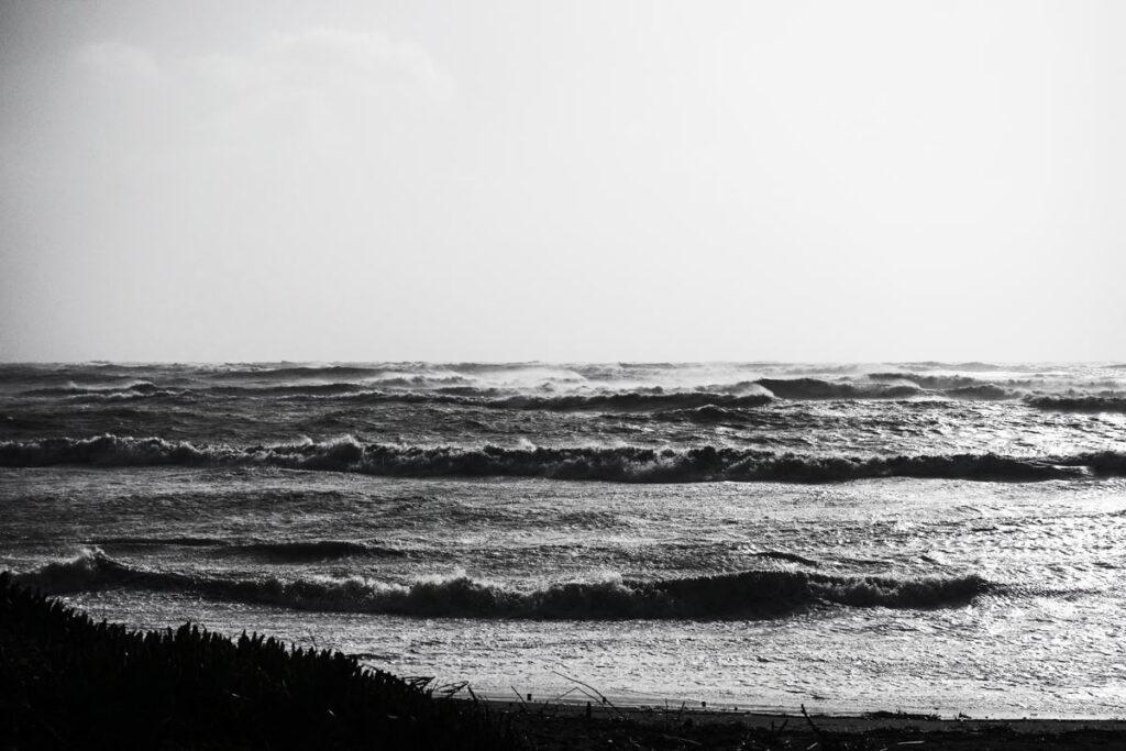 La grande tempesta