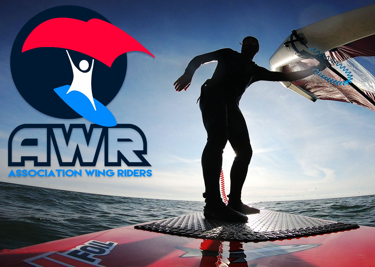 "Nasce la AWR ""Association of Wing Riders"""