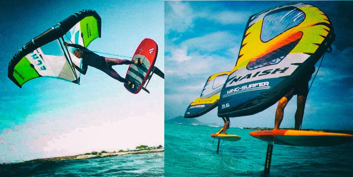 Wingsurfmag WingWeek #27