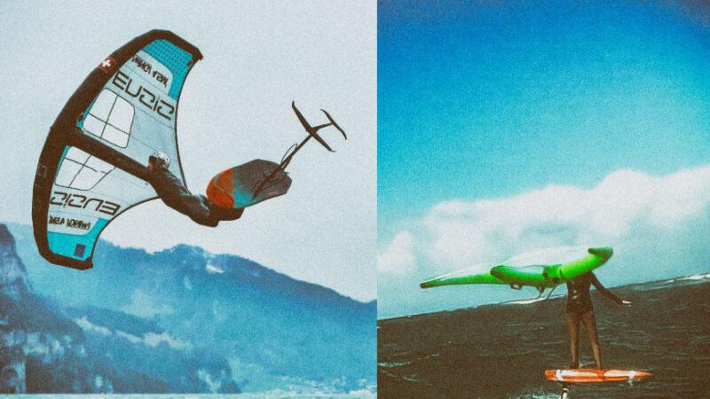 Wingsurfmag WingWeek #31