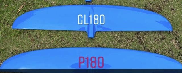 GoFoil P180