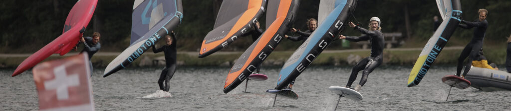 Wing Foil Race Contest GWA