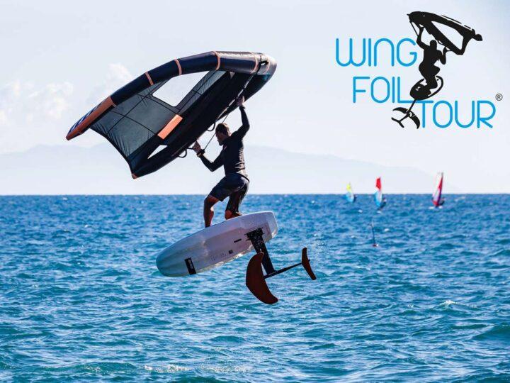 Wing Foil Tour – seconda tappa