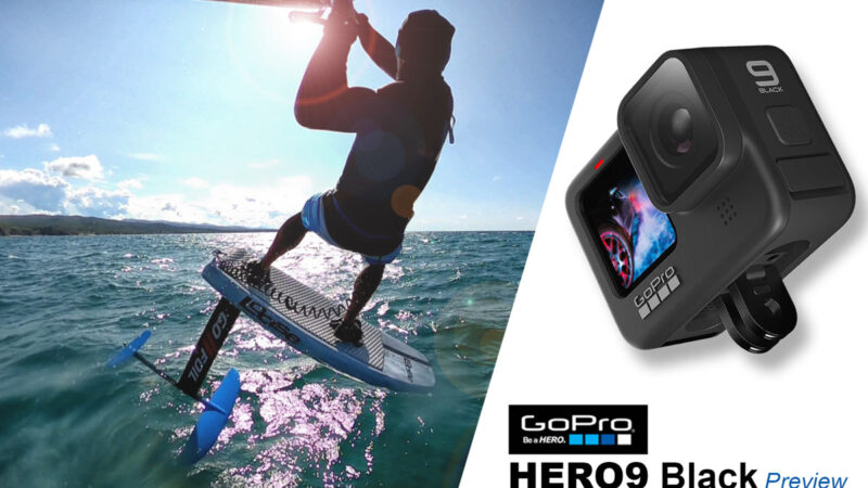 GoPro HERO9 Black preview