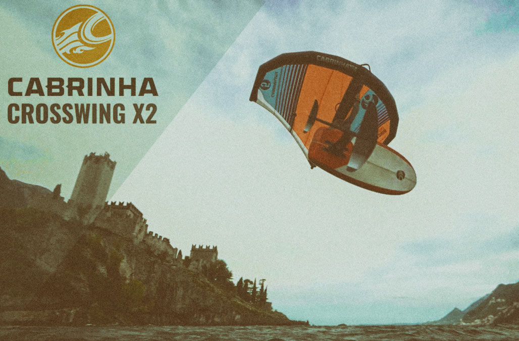 Cabrinha Crosswing X2