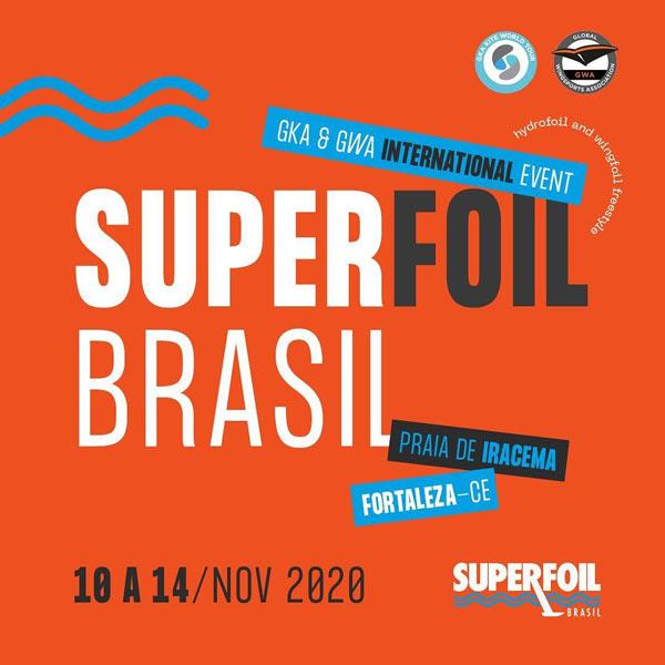 @superfoil brasil logo