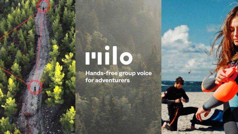 MILO – The action communicator