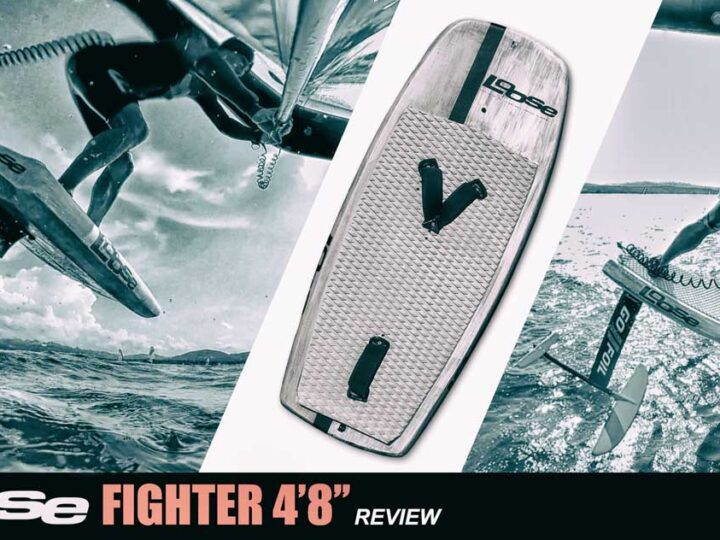 Loose Fighter 4'8'' Review
