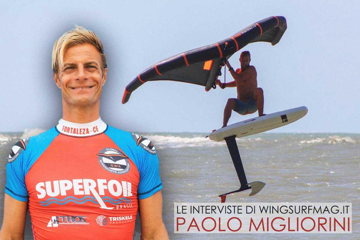 Intervista a Paolo Migliorini