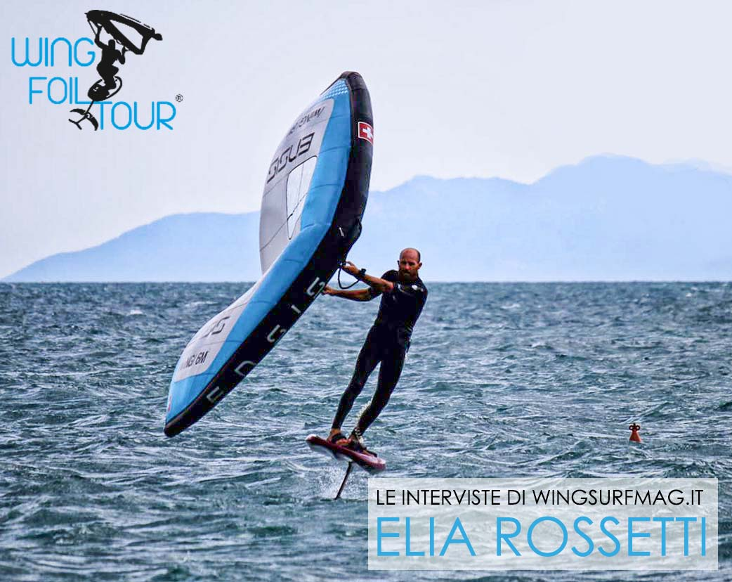 Intervista a Elia Rossetti