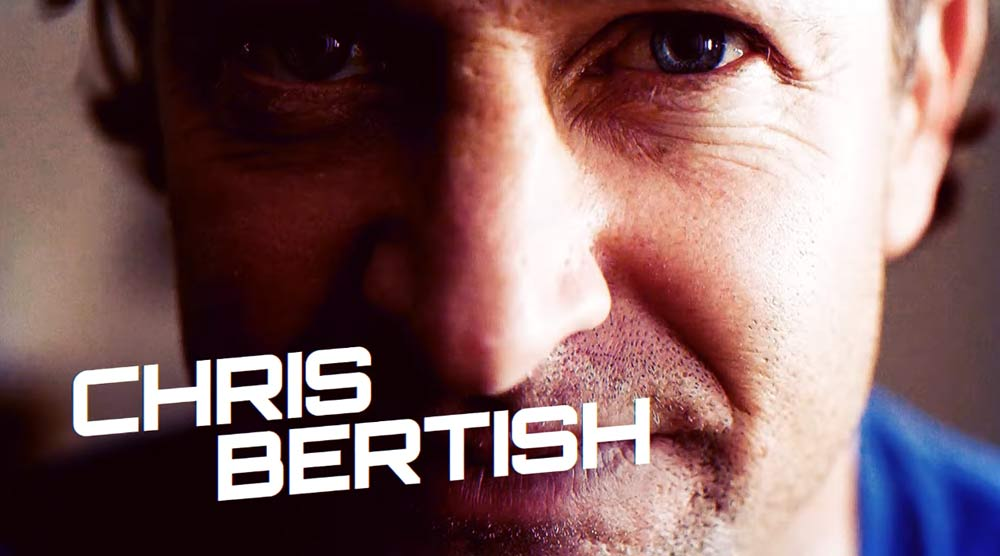 Chris Bertish