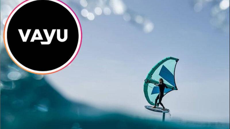 VAYU, un nuovo brand, un wing rivoluzionario