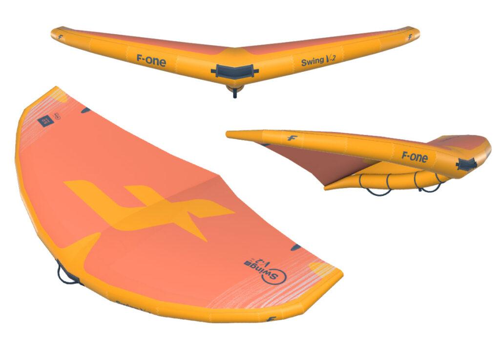 F-One Swing V.2