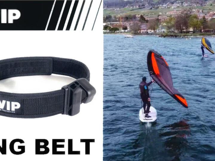 WIP Wing Harness Belt