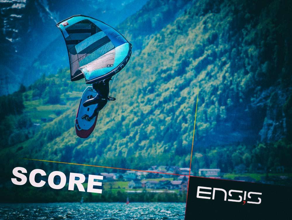 Ensis Score