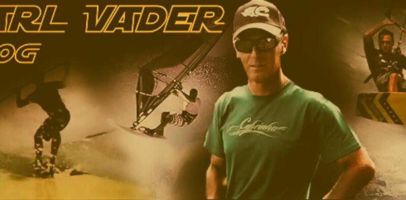 Carl Vader Blog su www.wingsurfmag.it!