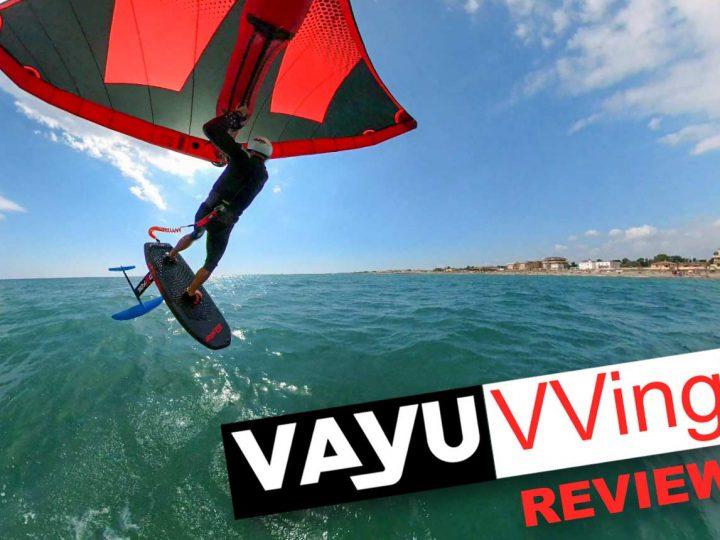 VAYU VVing review