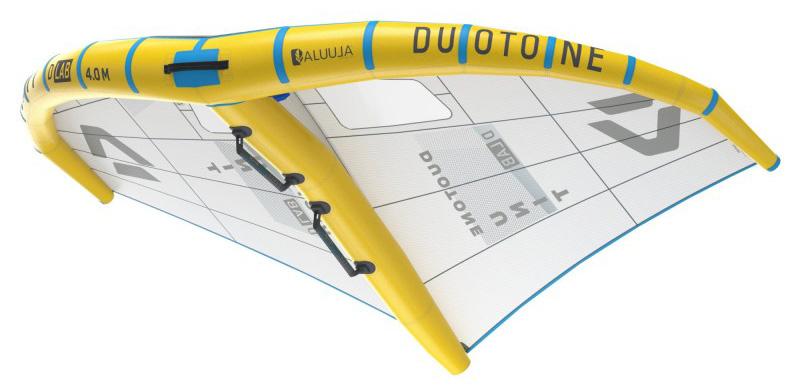 Duotone Unit II D LAB